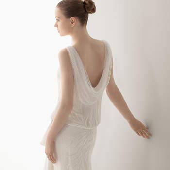 """<a href=""""http://zankyou.9nl.de/yg4u"""">Cliquez ici pour découvrir la nouvelle collection 2015 de Rosa Clara.</a>"""