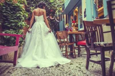 10 restaurantes para casamentos em São Paulo: aconchego deslumbrante!