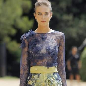 YolanCris oferece às mulheres a possibilidade de combinar elegância e sedução nos mais diversos modelos, nesta coleção 2013.