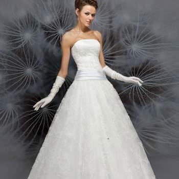 Robe de mariée Oksana Mukha 2013, modèle Fey