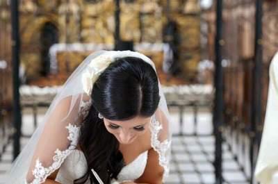 Beauty Tipps für die Braut: Künstliche Wimpern oder Extensions bei der Hochzeit?