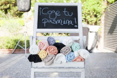 Imagina tu boda: los profesionales que convertirán tu sueño en realidad
