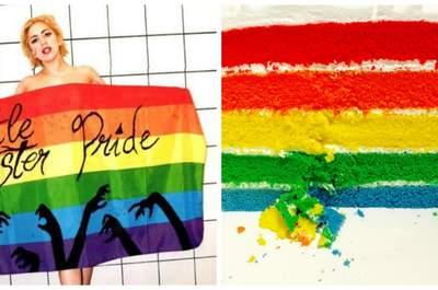 Mariage gay légalisé aux Etats-Unis : Les stars célèbrent la décision historique