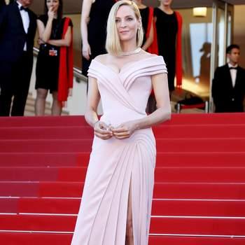 Los mejores (y más aplaudidos) looks del Festival de Cannes 2017: ¡Pura inspiración!