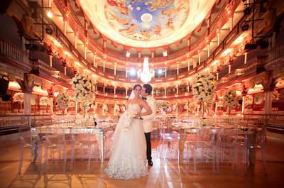 10 consejos para tener una boda perfecta