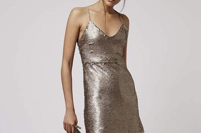 31 Perfect Dresses for your New Year's Eve Party!