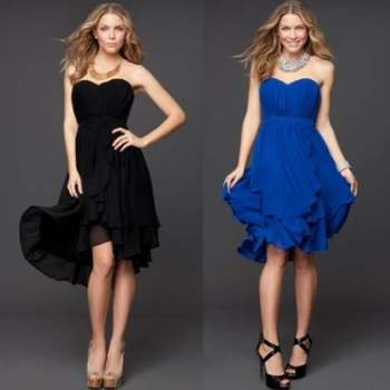 Foi convidada para ser madrinha e quer um look moderno? Dê uma olhada nestes modelos!