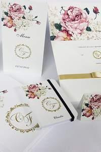 Convites de casamento em SP