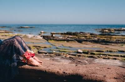Vous vous mariez en 2016 ? Inspirez-vous du thème bohème marin