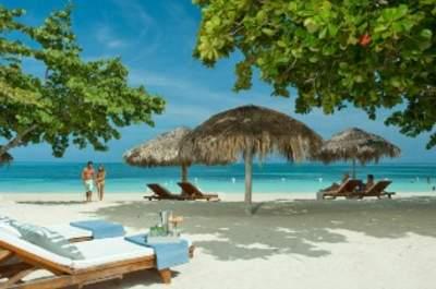 4 destinations pour votre lune de miel aux Caraïbes
