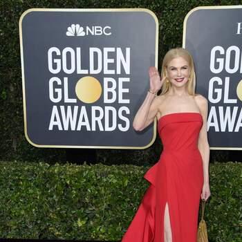 Nicole Kidman in Cordon Press   Credits: Cordon Press