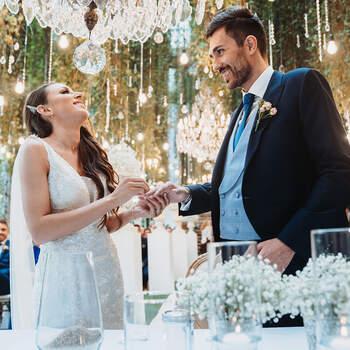 Casamento de Andrea e Carlos   Foto: Msanz Photographer
