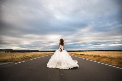 Jorge Sastre y las claves de un fotógrafo que emociona con sus imágenes de boda
