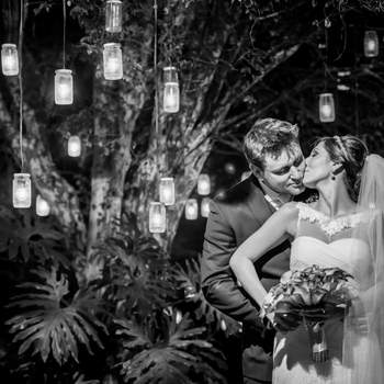 Foto Carol Noel Wedding