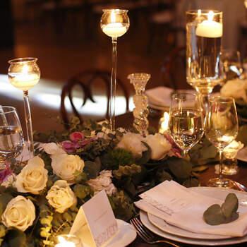 Credits: Patricia Albán Wedding & Events Planner