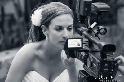 Un recuerdo inolvidable: El video de tu boda