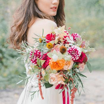 Foto: Edenique Floral Design