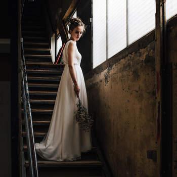 Photo : Yann Audic - Lifestories wedding.