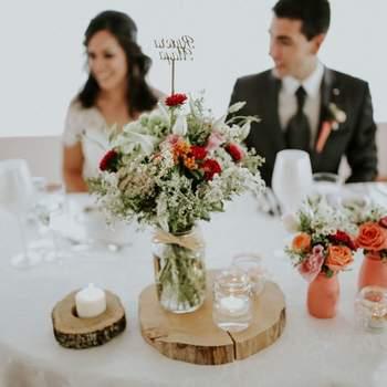 Créditos: LS Weddings - Planning | Styling | Design