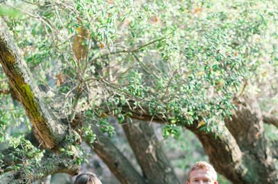 Schweizer Hochzeitsfotografen in den USA – Bei der Hochzeit von Dani & Matt in Kalifornien