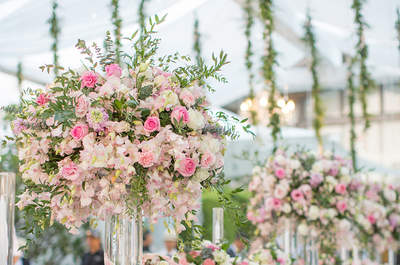 Top 5 Things To Consider When Choosing Your Table Decor