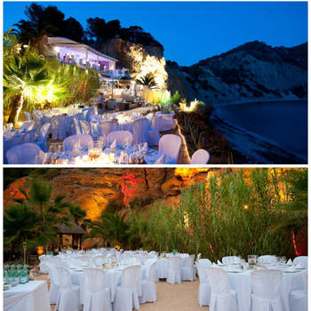 Credits: Amante Beach Club - Spagna