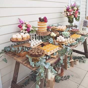 Foto: Sweet Bloom Cakes