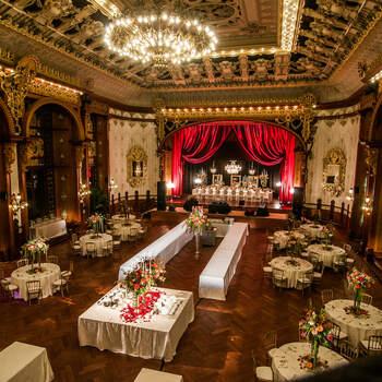 Theatersaal. Foto: Schweiz Tourismus Rent a Hotel