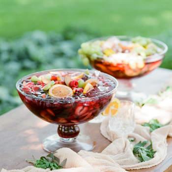 Pinche con frutas. Credits: Tamara Gruner Photography