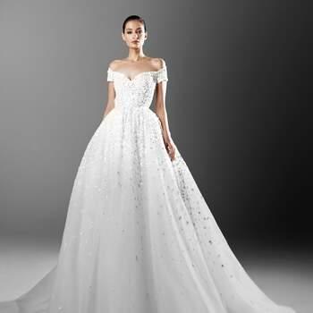 Zuhair Murad - Vestido Princesa 2021
