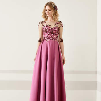 Vestidos De Fiesta Largos Diseños Irresistibles