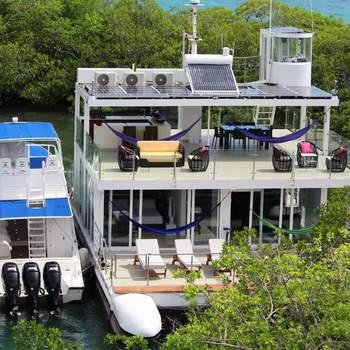 Foto: Hotel Las Islas Barú Cartagena