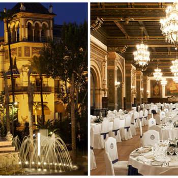 Credits: Hotel Alfonso XIII - Spagna