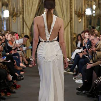 Cristina Pascual. Credits: Atelier Couture