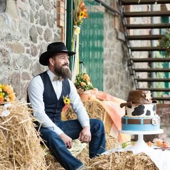Foto: Fotostudio Rutowicz / Torte: Café Huttenhof