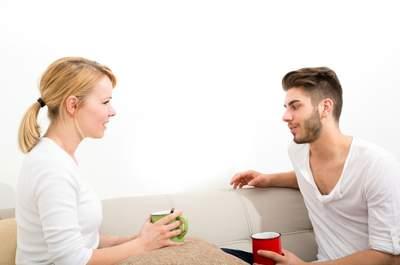 Zuhören wird häufig unterschätzt. Foto: Shutterstock