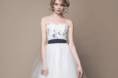 Nowa kolekcja sukien ślubnych Szyjemy Sukienki 2017! Zapraszamy.