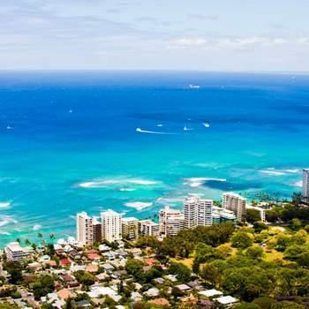 HAWAII. Foto: Shutterstock