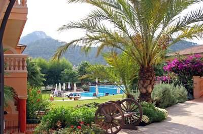 Mon Port Hotel & Spa, un lugar de ensueño para tu boda en Mallorca
