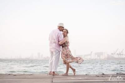 9 lugares románticos de Colombia para escaparte con tu pareja