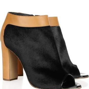 Schuhe von Chloe, Foto: Net a porter