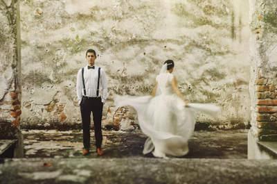 Los 10 mejores fotógrafos de boda en Monterrey: Expertos que inmortalizarán tu gran día
