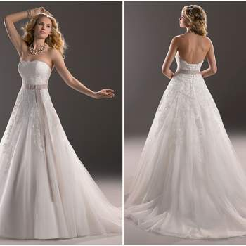 """<a href=""""http://www.maggiesottero.com/dress.aspx?style=3ME766"""" target=""""_blank"""">Maggie Sottero</a>"""