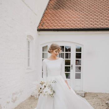 Mona & Reiner Hochzeitsfotografie