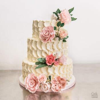 Photo : Zebra Cakes Art