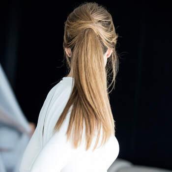 Peinado: Manuel Cecilio. Foto: Encarnación Campanario