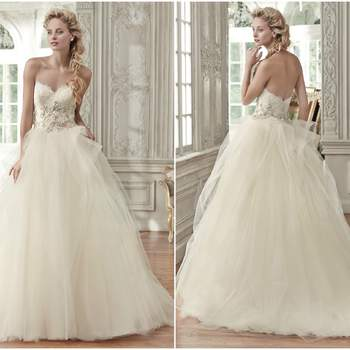 """<a href=""""http://www.maggiesottero.com/maggie-sottero/aracella/9541"""" target=""""_blank"""">Maggie Sottero Spring 2016</a>"""
