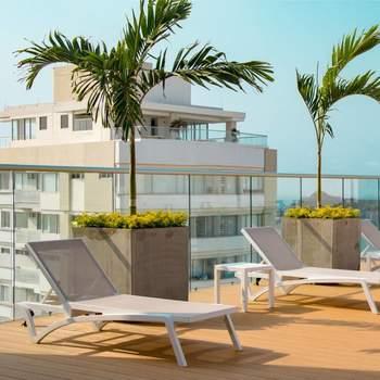 Foto: Hilton Garden Inn Santa Marta