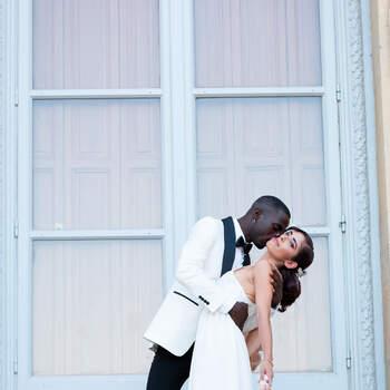 Photo : Frenchshyte Wedding