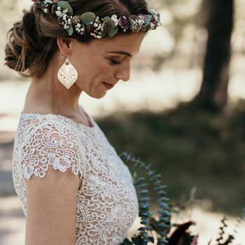 Kleid: Claudia Heller, Credits: Sven Hebbinghaus Fotografie